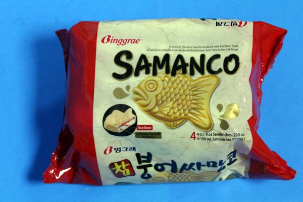 BINGGRAE SAMANCO ICE CREAM