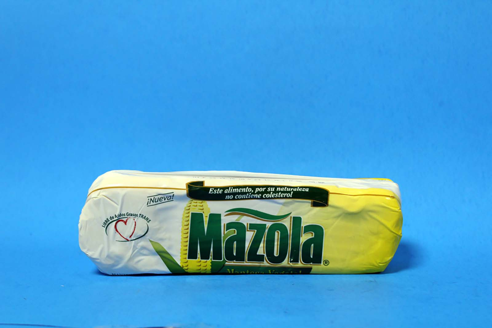 Mazola Lard Manteca Saraga International Grocery