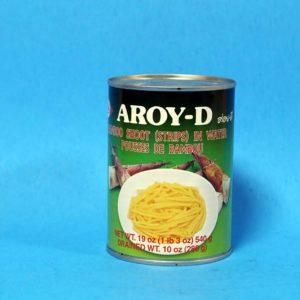 AROY-D BAMBOO SHOOT