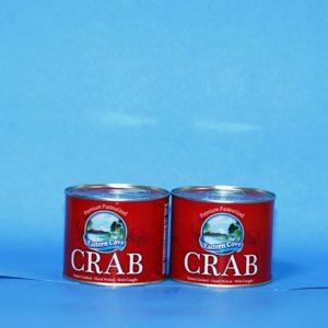 CRAB MEAT 1 LB